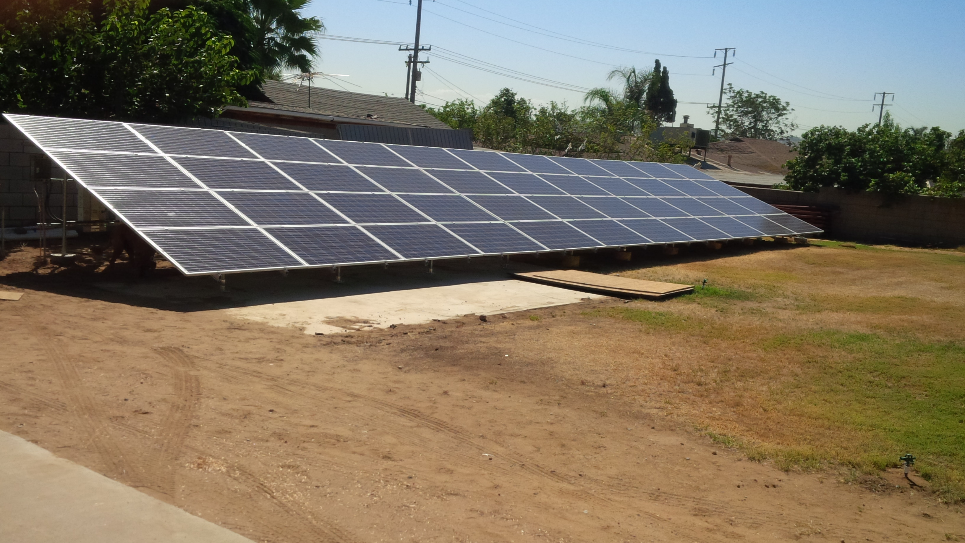 ground-mount Archives - Evolution Solar Energy